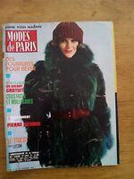 MODE DE PARIS N°1345 - 1974