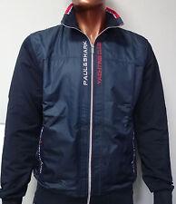 'ON SALE' New PAUL SHARK blue men's tracksuit,set,jacket,pants sz-M;L;XL;2XL;3XL