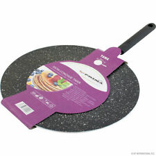 30cm /12 inch HQ Non Stick Chapati Roti Tawa Tava Griddle Crepe Pan Hot Plate