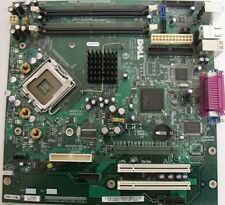 Dell CN-0WG233-13740 REV A01 Motherboard With Celeron D 336 2.80 GHz Cpu