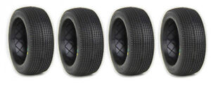 AKA Double Down Ultra Soft Gomme 1:8 Off-Road (4 gomme) - BULK - 14019WXT