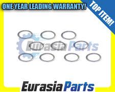 Oil Drain Plug Seal - Aluminum (10 Pack) For Subaru DL GF GL GL-10 #94109-20000