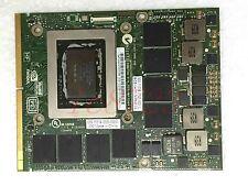 FOR DELL ALIENWARE M17X R4 M18X R2 NVIDIA GTX 675M 2GB MXM 3.0 HXD3N VIDEO CARD