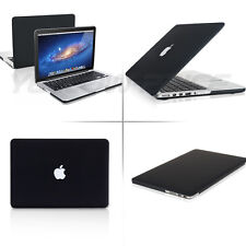 Rubberized Hard Case Keyboad Cover For Macbook PRO 13 13.3'' Retina Laptop Shell