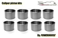 Honda CBR600RR CBR 600 RR 2003 2004 03 04 front brake caliper pistons full set