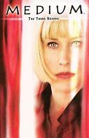 Medium - The Complete Third Season 3 (DVD, 2007, 6-Disc))   ****BRAND NEW****