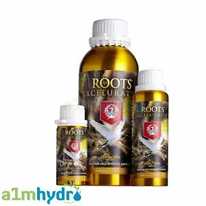 House and Garden Roots Excelurator Root Stimulator Additive Hydroponics