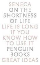 On the Shortness of Life by Lucius Annaeus Seneca (Paperback, 2004)