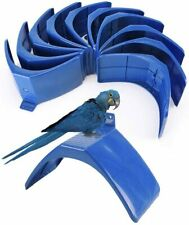 40 Pack Dove Rest Stand Frame Dwelling Pigeon Perches Roost Bird Supplies Set