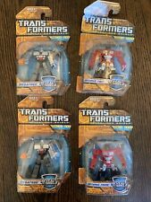 Transformers Reveal The Shield Lot