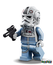 Lego Star Wars 75288 Minifigur AT-AT Driver Neuware New