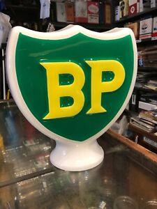 BP Acrylic Bowser Globe Reproduction
