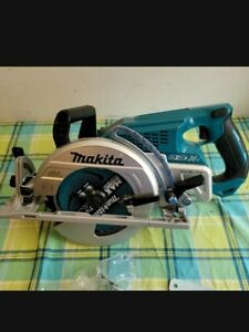 Makita XSR01 7 1/4 inch 18V Circular Saw