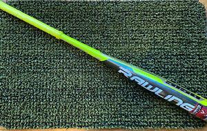 New Rawlings 5150 Alloy SL5R5 33/28 Baseball Senior League Baseball Bat (-5)