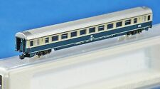 Marklin Z Gauge 8759 2nd Cl Open Seating Coach Mint C10