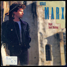RIGHT HERE WAITING - WAIT FOR THE SUNRISE # RICHARD MARX