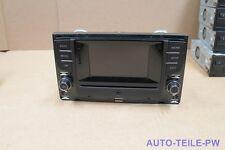 VW GOLF 7 POLO PASSAT Original MİB2 Entry Composition Auto Radio SD 5G035867 C