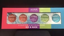 AHAVA Active Deadsea Minerals - Mix & Mask Collection - Set of 5