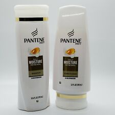 Pantene Pro V Daily Moisture Renewal Shampoo & Conditioner Hydrate Dry Limp Hair