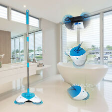 Hurricane Spin Broom hand-propelled home sweeper Cleaning floor Non electric DQ