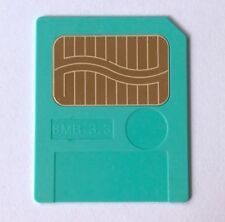 SmartMedia 8MB 8M 3Volt 3V SM Memory Card Toshiba GENUINE in Japan Brand New