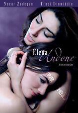 Elena Undone NEW PAL Cult DVD Necar Zadegan Dinwiddie
