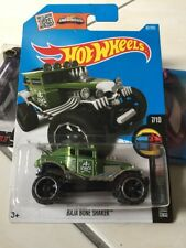 Hot wheels Hotwheels Baja Bone Shaker NEW
