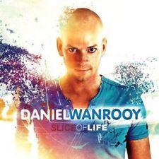 Daniel Wanrooy - Slice Of Life (CD 2012) NEW & SEALED