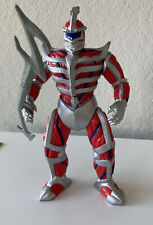 1994 Mighty Morphin Power Rangers Lord Zedd Deluxe Evil Space Aliens Villain