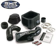Banks Dry Filter Ram Air Intake for 2006-2007 Chevy/GMC Duramax 6.6L LBZ