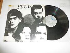 MO - The MO - Dedicate - Scarce 1980 Canada 12-track Vinyl LP