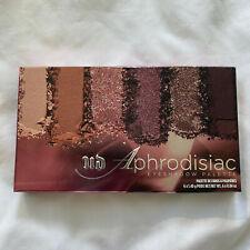 URBAN DECAY Aphrodisiac Eyeshadow Palette BNIB  *Limited Edition*