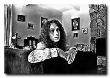 "Ronnie James Dio Canvas Art Poster Print 24x36/""Unframed Wall ArtWall Decor"