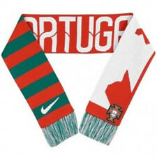 NIKE PORTUGAL NATIONAL TEAM SCARF WORLD CUP SOCCER 2010 NEW