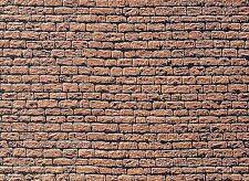 Faller 170625 h0 mur plaque pelouse Grille pierres