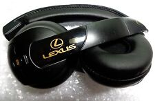 Oem 2009-2014 Lexus Gx460 Car Rear Seat Entertainment Wireless Dvd Headphone