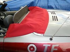 MGF & MG TF Mk1 Mk2 - OEM Roof Hood Cover