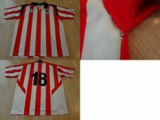 Men's Club Deportivo Guadalajara Chivas Mexico #18 L Jersey Ultrasports Jersey