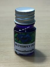 5ml Aroma Butterfly Pea Frankincense Essential Oil Bottles Aromatherapy Oils