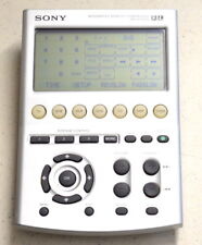 SONY RM-AV3000 Universal Remote Control with Touch-key LCD Screen