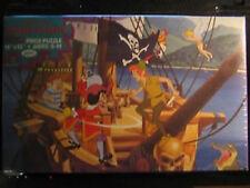 Disney Movie Classics - Peter Pan Vs. Captain Hook 100 Piece Jigsaw Puzzle -