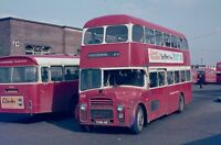 733 3286 HE Yorkshire Traction 6x4 Quality Bus Photo