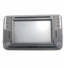 "5C0035680G Original VW Navigationssystem ""Discover Media"" DAB+"