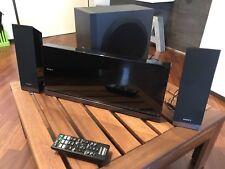 Sony DAV-F300  Home Theatre 2.1
