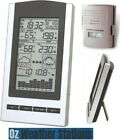 OZWeather™ Semi-Pro Wireless Weather Station with Outdoor Sensor