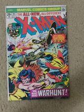 X-Men #95 VF/NM or better! (9.0)(1975, Marvel) HIGH GRADE! Death of Thunderbird!