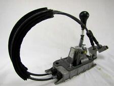 1k0711061a Lever Knob Ropes Gear Manual Volkswagen Caddy Van 2.0 51kw D 5M