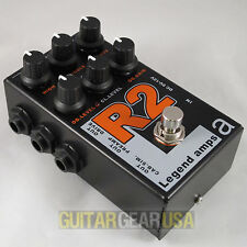 AMT Electronics Guitar Preamp R-2 (Legend Amp Series 2) emulates Mesa Rectifier