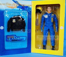 BBI 1:6 Action Figure USA Blue Angels Fighter Pilot 5 Scott Kartvedt 21030