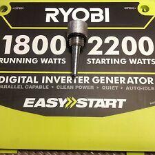 RYOBI RYI2200A INVERTER GENERATOR MAGNETIC OIL LEVEL DIP STICK